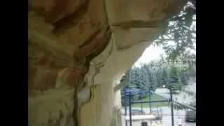 видео реставрация фасада