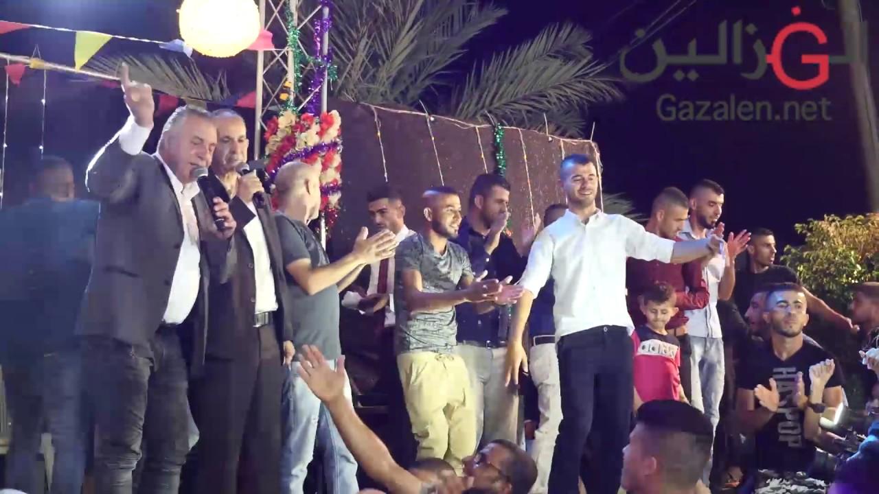 عصام عمر حفلة يوسف الزبيدات