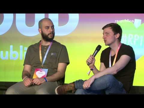 re:publica 2017 - Darknet – Das Internet der Zukunft?
