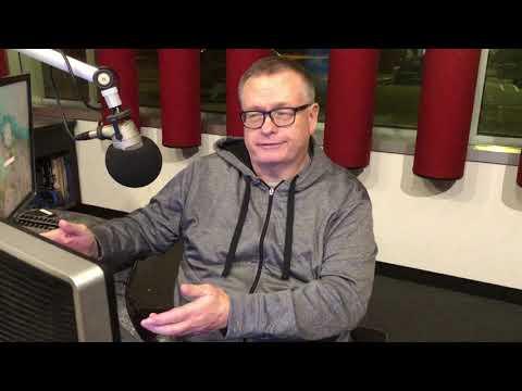Pat Caputo: Talking Detroit Lions' Matthew Stafford