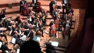 Itzhak Perlman San Francisco symphony January 2016