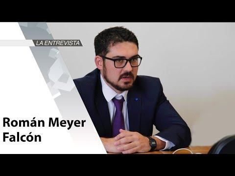 La Entrevista: Román Meyer Falcón, Titular de la SEDATU