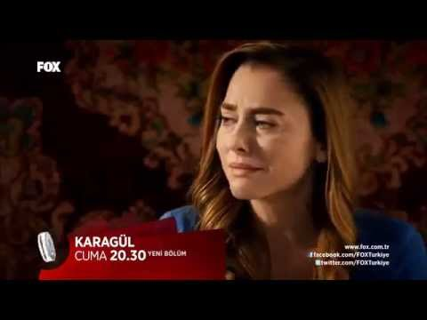 Crna Ruza - Karagul 11 Epizoda