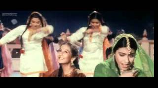 Mehndi Laga Ke Rakhna (Eng Sub) [Full Video Song] (HQ) With Lyrics - DDLJ