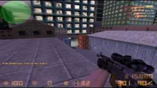 Counter Strike 1.6 GamePlay