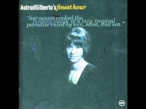 Astrud Gilberto - Berimbau