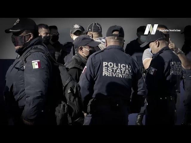 Policías solicitan mejoras en sus prestaciones