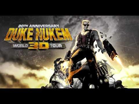 Duke Nukem 3D: 20th Anniversary World Tour OST - Bullet Dam