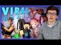 Viral Games - Scott The Woz