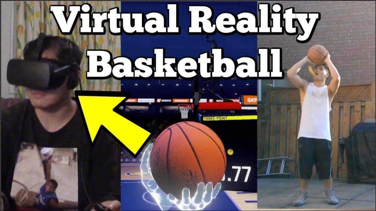 VRChat   Virtual Reality BASKETBALL, Dragon Ball, NARUTO VR Gameplay