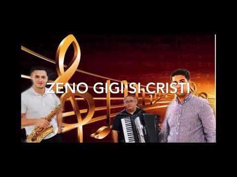 Download Cristi Dobrin, Zeno și Gigi - La poarta cea frumoasă