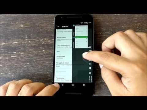 Nexus 5X - Omni Rom