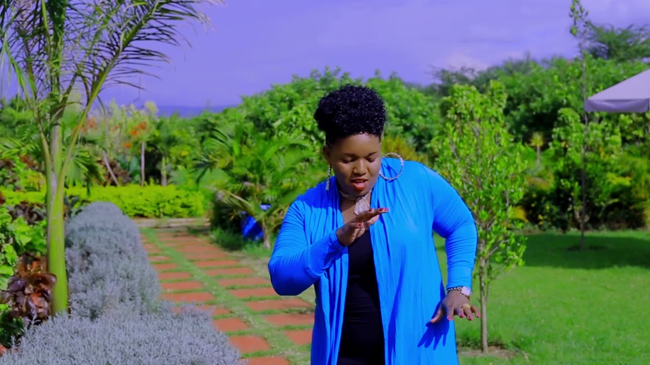 Download Erokamano by Irene George (official video) sms skiza 5704574 to 811
