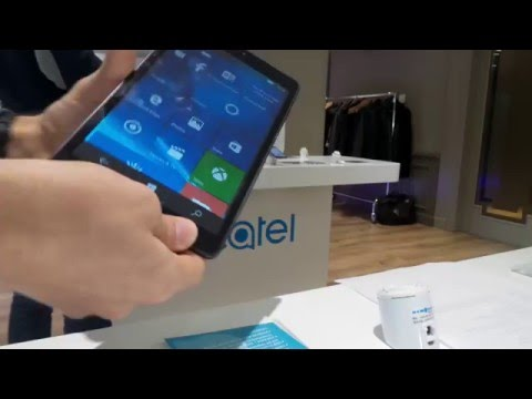 how to bypass delete pattern lock on alcatel pixi