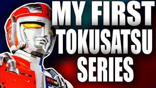 Video Superhuman machine Metalder: Highsea's Toku-Rev Episode 2 - WE R METAL R download MP3, 3GP, MP4, WEBM, AVI, FLV Juli 2018