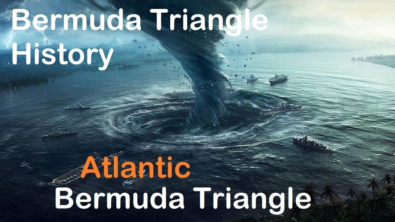 Bermuda Triangle History In Hindi Pdf