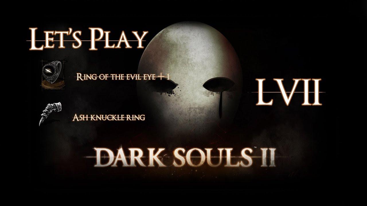Dark Souls  Red Eye Ring