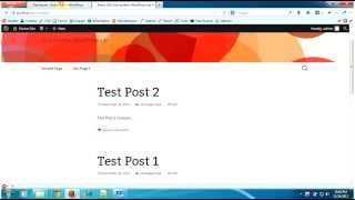 WordPress How To Make A Page Your Homepage