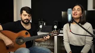 Gambar cover Sunayı da Deli Gönül - Gizem Özgün ft. Barış Balcı