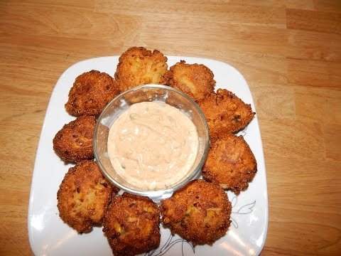 Hush Puppies Recipe | Ultimate Hush Puppies | Hush Puppy