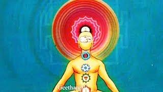 Chakra Chants - Ajna Chakra - Dakshinamurthy Ashtakam