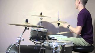 """Saves The Day """"All I'm Losing Is Me"""" (drum cover)"""