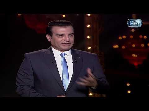 إيهاب توفيق  يكشف السبب الحقيقي وراء خلافه مع عمرو دياب: غار من نجاحي ومفيش بنا وِدّ