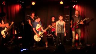 Louis Lingg and the Bombs   Going Nowhere Fast live May 2014
