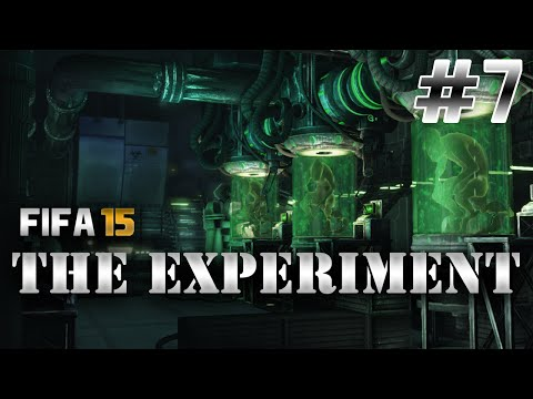 FIFA 15 | The Experiment | #7 | The Final