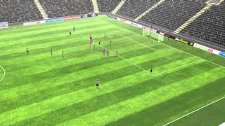 FM NORGE | Newcastle 4-0 Tottenham | Norsk FM - Historie