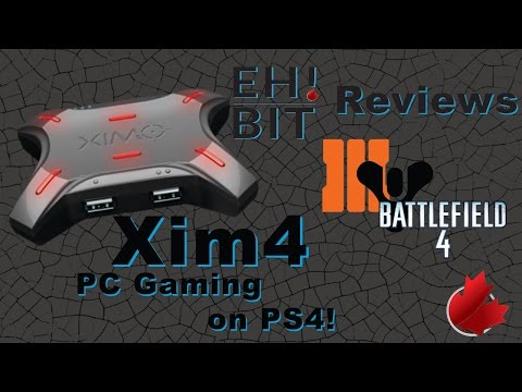 XIM4 Review, Setup, Gameplay, & Rating (COD, Destiny, BF4) PC Gaming
