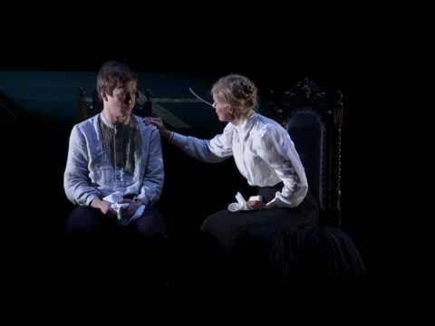 Fanny och Alexander - Svenska Teatern