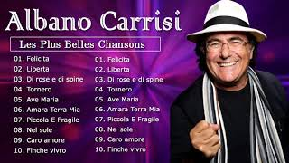 Albano carrisi best of ...