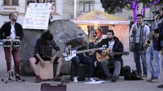 Street Music Jam Session