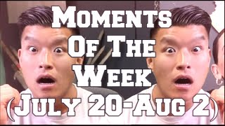 JustKiddingNews Moments Of The Weeks (July 20-Aug 2)