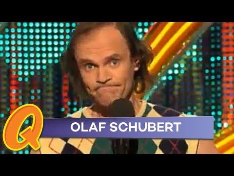 Olaf Schubert: Mein Reisetagebuch | Quatsch Comedy Club CLASSICS