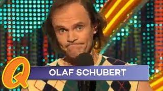 Olaf Schubert Mein Reisetagebuch  Quatsch Comedy Club CLASSICS