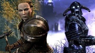 Skyrim: Dawnguard -  Test / Review von GameStar (Gameplay)