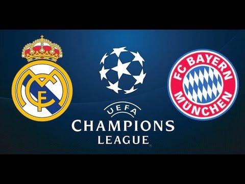 Прогноз Матча Людогорец Реал Мадрид