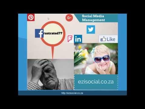 Ezi-Social Turnkey Media Solutions