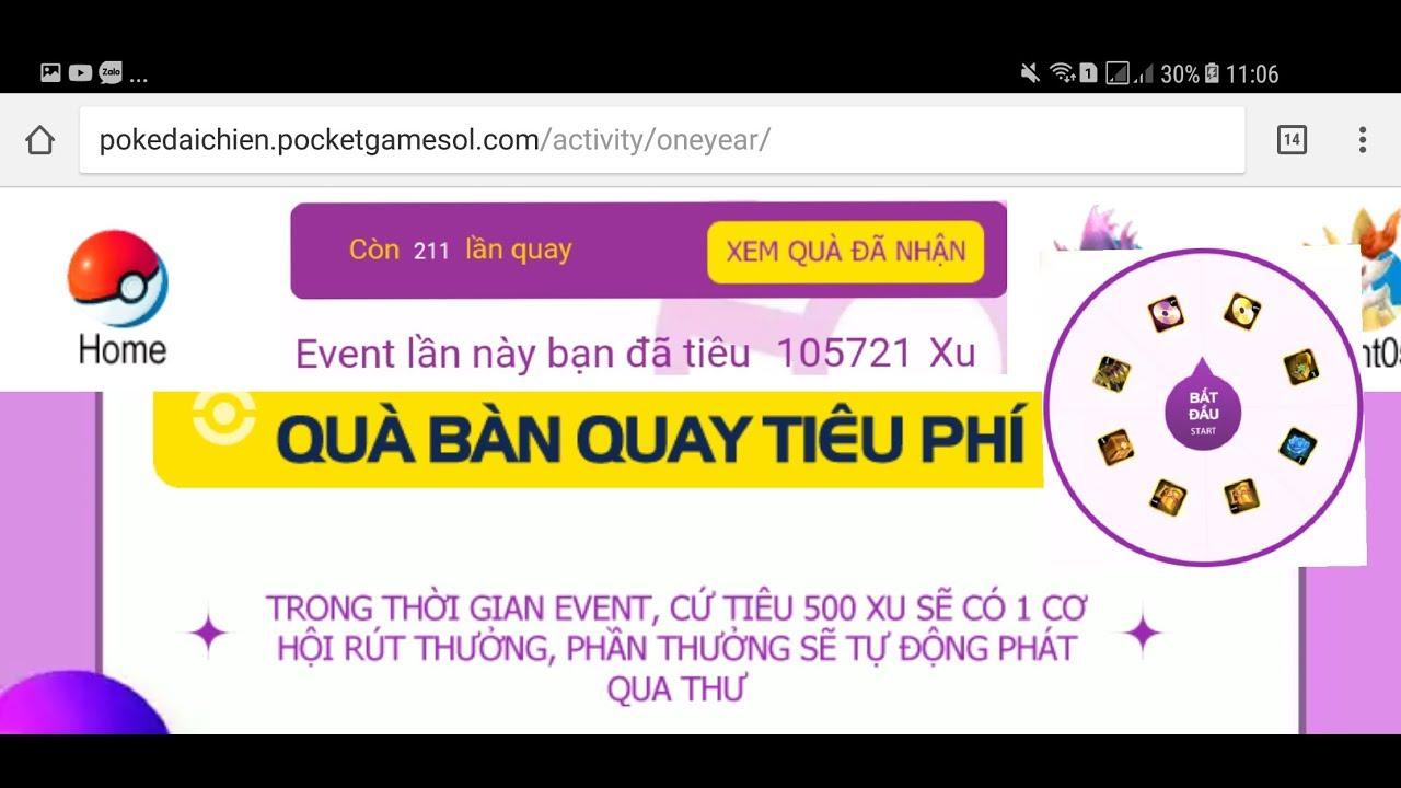 NBH:Tiêu Hơn 100.000 Kim Cương Hơn 200 Lần Quay Vòng Quay Tiêu Phí Sẽ Được Những Gì???