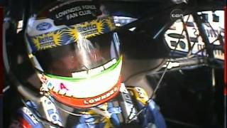 V8 Supercars Flachback - Lowndes and Whincup wins the first Peter Brock Trophy (Bathurst 2006)