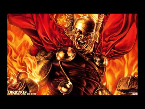 Carnarium thor ( cover a Manowar )