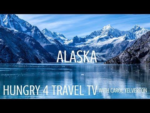 Hungry 4 Travel TV Alaska