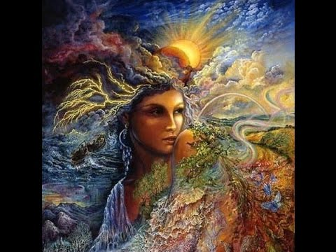 Gaia Revisited (Mother Earth/Goddess Theology) - Pastor Charles Lawson