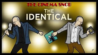 The Cinema Snob: THE IDENTICAL