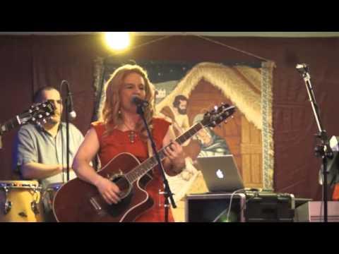 Julie Kinscheck, You Are-Live