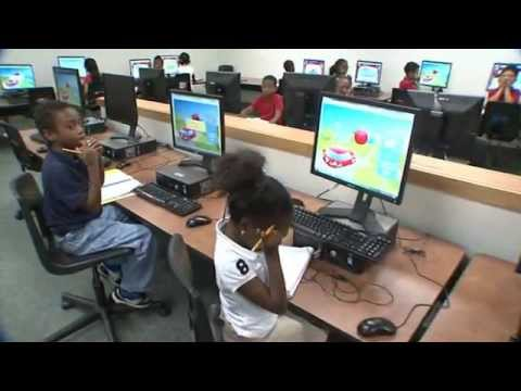 Computer Program Helps Teachers Add Motivation to Math at Several Spring  ISD Elementary Schools