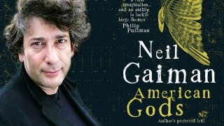 Neil Gaiman's American Gods HBO TV Series - Season 1 Preview