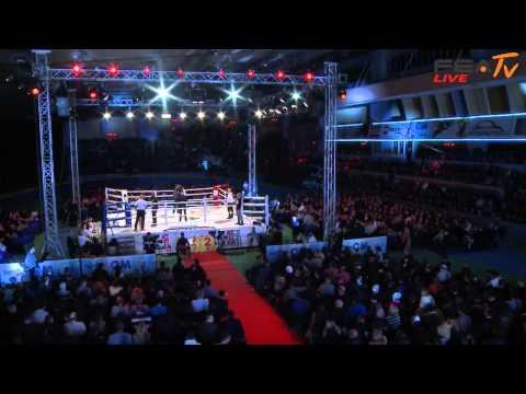 GP EAGLES Fight MMA rules 77kg Galayev Islam (Russia) vs Popovschi Vlad (Moldova).